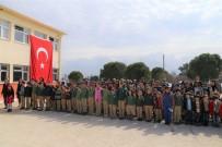 MEHMET ÇELIK - Şehit Halit Zilani Çelik'in İsmi Turgutlu'da Ölümsüzleşti