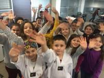 İNGILIZCE - Serdivan Çocuk Akademisinde Yeni Dönem Zili Çaldı