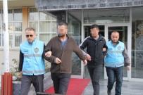 19 MAYıS - Silahla Saldırı Zanlısı Kardeşler Gözaltında