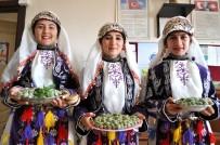 HALK OYUNLARI - Silifke'de 2. Çağla Ve Kültür Şenlikleri Düzenlenecek