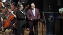 MIMAR SINAN ÜNIVERSITESI - Soprano Zehra Yıldız Kartal'da Anıldı