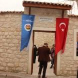 BAŞBAKAN YARDIMCISI - Tarihi Mescit Yeniden İbadete Açıldı