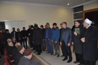 KAVAKLı - Tatvan'da Husumetli İki Aile Barıştırıldı