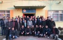 ARSLAN YURT - Tekirdağ'da Sürü Yönetimi Kursu Başladı
