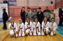 AHMET TURAN - Tekvandoda Sorgunlu Sporcular 29 Madalya Kazandı