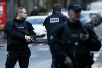 NOEL - Terör Paris Turizmini Vurdu