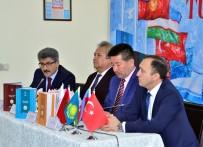 TÜRK KÜLTÜRÜ - Türk Dünyası Güçleniyor