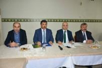 İL GENEL MECLİSİ - Uşak'ta Yeni Anayasa Masaya Yatırıldı