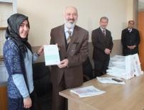 DIYANET İŞLERI BAŞKANLıĞı - 'Van Okuyor' Projesi