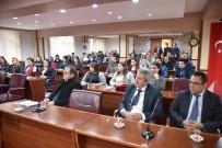 MÜDÜR YARDIMCISI - Yunusemre'de Eğitimler Sürüyor