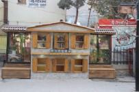 BELEDİYE MECLİSİ - Yusufeli'nde Sokak Kütüphanesi Kuruldu