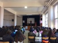 HABITAT - Zonguldaklı Gençler Bütçe Yapmayı Öğreniyor
