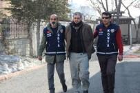 ŞEHADET - 14 Yıl Önce Öldürülen Kadını Aile Bireyleri Öldürmüş