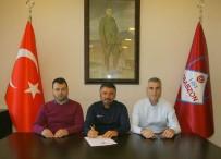 İMZA TÖRENİ - 1461 Trabzon'da Turgut Kural Dönemi