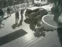 SALDıRı - 2 Türk SAT komandosu Yunanistan'a kaçtı