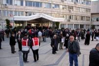 SEL FELAKETİ - 205 Konuta 300'Den Fazla Talep Gelince İhale İptal Edildi