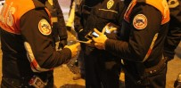 YAKALAMA EMRİ - 81 İlde Operasyon Açıklaması Bin 853 Gözaltı