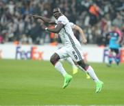 BENFICA - Aboubakar Avrupa'daki 4. Golünü Kaydetti