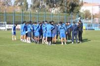AYTAÇ DURAK - Adana Demirspor'da, Balıkesirspor Hazırlıkları Sürüyor