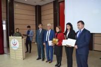 SAĞLIKLI BESLENME - Adıyaman'da 19 Okul 'Beslenme Dostu Okul' Sertifikası Aldı