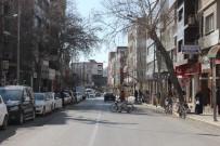 GÜVENLİK KAMERASI - Adıyaman'da İş Yerlerine Güvenlik Kamerası Takılması Zorunluluğu Getirildi
