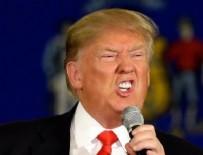 KUZEY KORE - Trump: ABD nükleer kapasitesini artırmalı