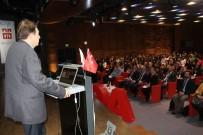 AGÜ'de '2. Yaşam Bilimleri Kongresi' Başladı