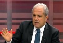 ŞAMİL TAYYAR - AK Parti'li Şamil Tayyar Açıklaması 'Birçok İlde FETÖ Borsası Kuruldu'