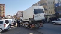 KONAKLı - Alanya'dan Kaçan Hırsızlar Manavgat'ta Yakalandı