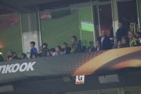 BAŞKAN ADAYI - Ali Koç'tan Fenerbahçe Taraftarına Açıklaması Sakin Olun