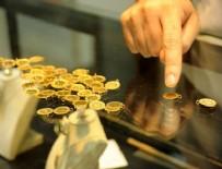ÇEYREK ALTIN - Çeyrek altın ve altın fiyatları 23.02.2017