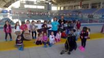 SU SPORLARI - Anaokulu Öğrencilerine Su Sporları Eğitimi
