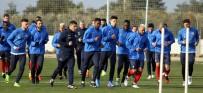 ANTALYASPOR - Antalyaspor, Akhisar Maçının Hazırlıklarını Sürdürüyor