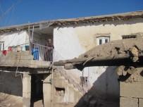 KıRAATHANE - Arabanlılar Kerpiç Evlerin Turizm Ve Cazibe Merkezine Dönüştürülmesini İstiyor