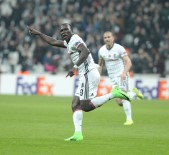 BENFICA - Avrupa Golcüsü Aboubakar
