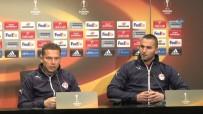 İSRAIL - 'Avrupa Ligi'nde Beşiktaş Kupayı Alabilir'