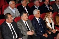 HAYDAR ALİYEV - Azeri Milletvekili Aydın Mirzezade Açıklaması
