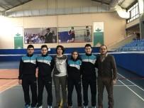 OSMANGAZI BELEDIYESI - Badmintonda Osmangazi 4 Sporcusuyla Badminton Milli Takımında