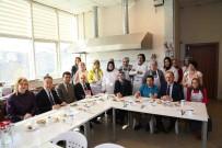 BAĞCıLAR BELEDIYESI - Bakan Kaya Açıklaması 'Engelliler Sarayı Türkiye Genelinde Hizmete Sunulmalı'