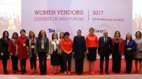 ULUSLARARASı TICARET MERKEZI - Bakan Kaya Açıklaması 'İstiyoruz Ki Kadınlarımız Her Alanda Varlık Göstersinler'