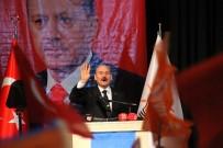 SÜLEYMAN SOYLU - Bakan Soylu Kılıçdaroğlu'na seslendi: Adamlarını derle topla