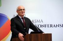 YUSUF ZIYA YıLMAZ - Başkan Yılmaz Açıklaması 'Türkiye Başkanlık Sistemi Sayesinde Kalkınacak'