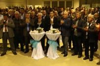 İSMAIL ALTıNDAĞ - Belediye Başkanları Bir Araya Geldi