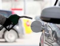 BENZIN - Benzinin litresinde 11 kuruşluk indirim