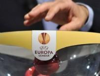 BEŞİKTAŞ - Beşiktaş'ın Avrupa Ligi'ndeki muhtemel rakipleri