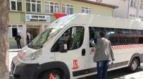 BEŞİKTAŞ - Bilecik'te Hırsızlar Cirit Atıyor