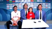 MURATBEY - Bulkaz Açıklaması 'Europe Cup'ta Üst Tura Çıkan Tek Türk Takımıyız'