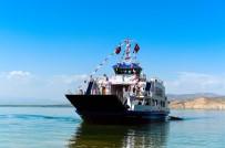 SAĞLIK RAPORU - Büyükşehir, İç Sularda Güvenli Taşımacılık İçin 'Gemi Sevk Ve İdare Sınavı' Yapacak