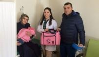 BEBEK - Büyükşehir'in 'Bir Ömür Bir Fidan Projesi'Nde 6 Bin 396 Aileye Ulaşıldı