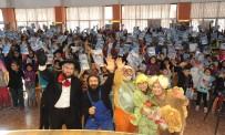 TİYATRO OYUNU - Büyükşehir Tiyatrosu Karacasu'da Sahne Aldı